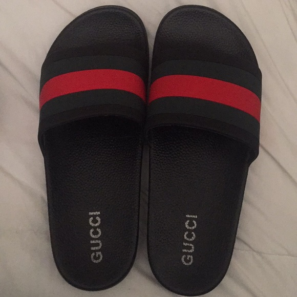 d7d823c784262 Gucci Other - Gucci Flip Flops